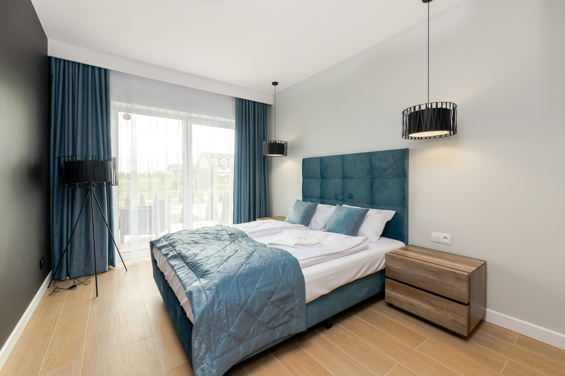 Apartamenty N7-15